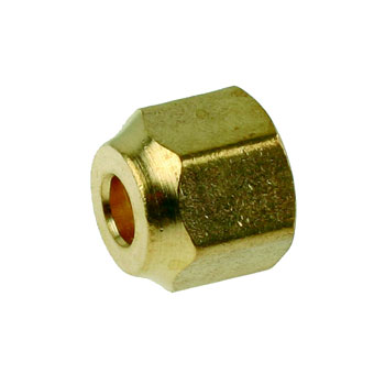 NS4-4 1/4 inch Flare Nut
