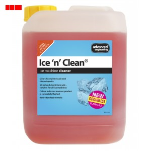 Ice N Clean Ice Machine Cleaner 5 Litre